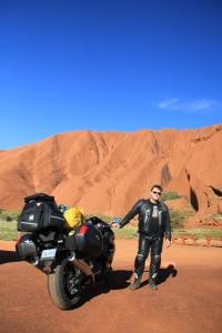 Uluru 2014