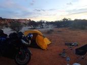 Camping WA