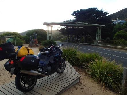 Great Ocean Road - Vic