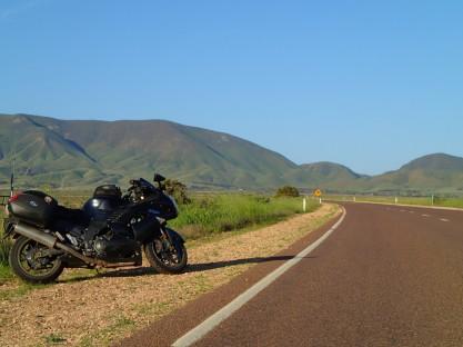Horrocks Pass - SA