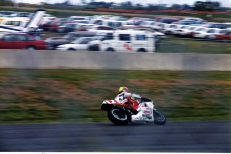 Eastern Creek 500cc - 1994