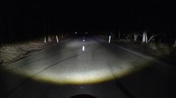 LED Low