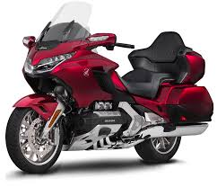 New Goldwing