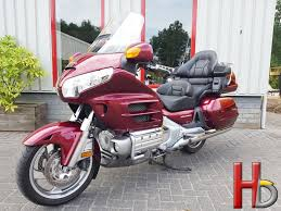 Old Goldwing