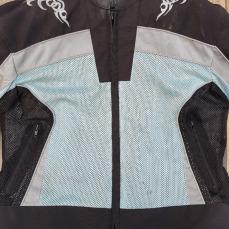 Rivet - Mesh Jacket