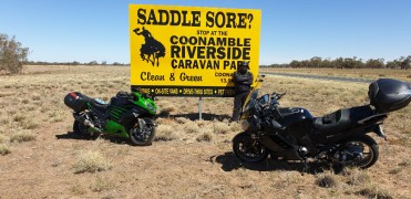 Out of Coonamble